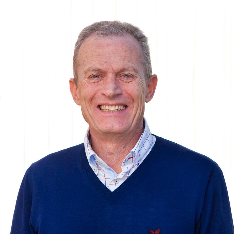 Bengt Sahlberg