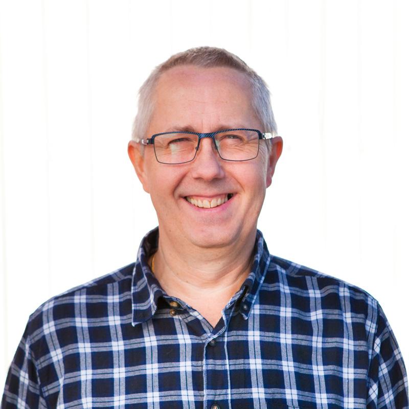 Ulf Bohlin (Sjukskriven)