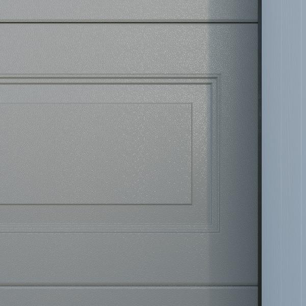 Crawford_Classic_Brilliant - Grå aluminium