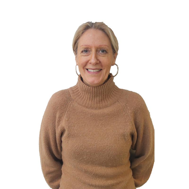 Inga-Lill Hallgren