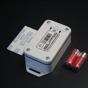Sensor smart connect