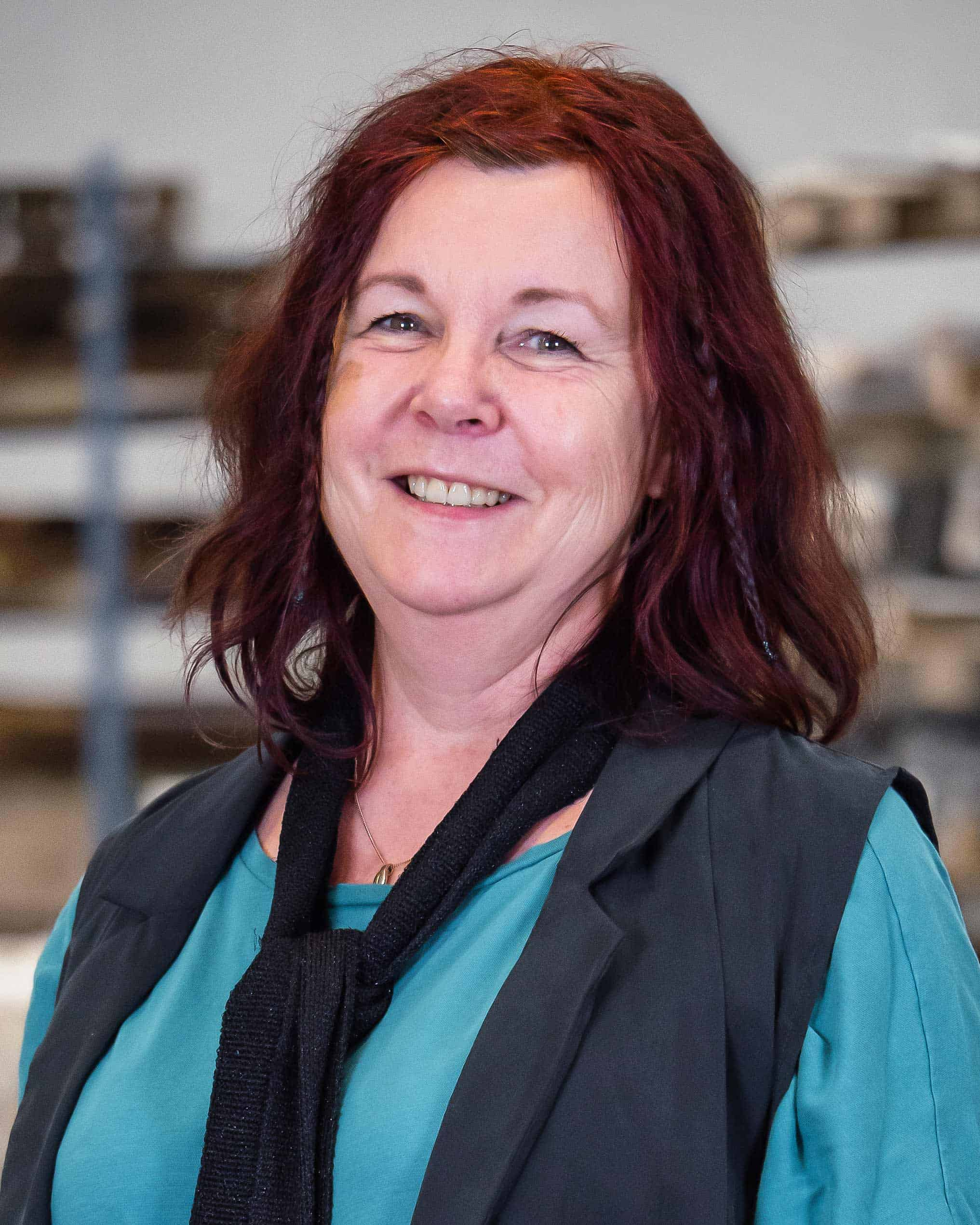 Yvonne Sandell